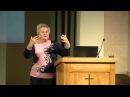 Восемь правил воспитания детей, Лидия Нейкурс