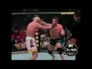 Кен Шемрок Основные моменты Легенда о UFC