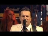 ВЕТЕР ПЕРЕМЕН. Группа Цветы. Scorpions. Юбилейный концерт на 1 канале. Цветы-40. (Live). 2010