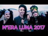 The people of M'ERA LUNA 2017