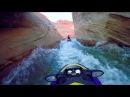 Jet Ski Water Fight Lake Powell (Arizona / Utah) w/ Sea-Doo and GoPro Slot Canyons 2016 Part 1 HD