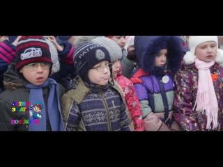 УРОК ОБЖ в ОСШ №3 (г.Борисов). Конкурс ОГАИ УВД Миноблисполкома