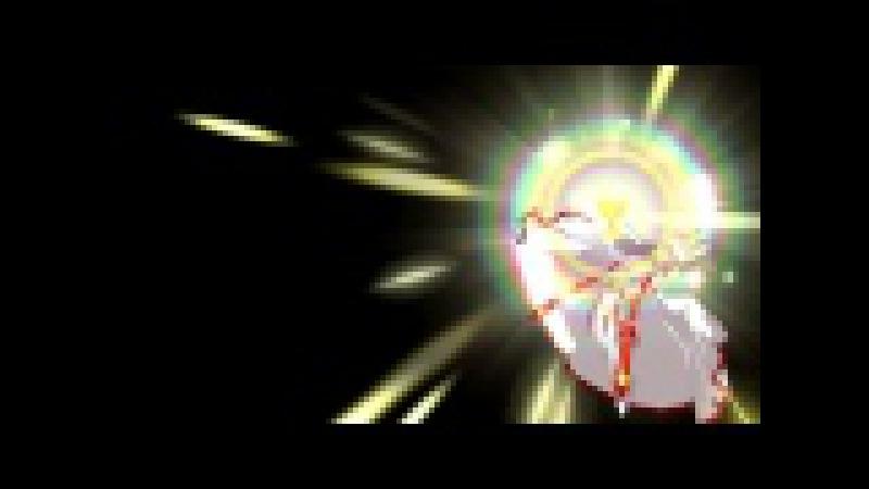 Fate/Grand Order Caster(Irisviel von Einzbern/Dress of Heaven) Noble Phantasm Song of Grail