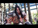 This Warcraft Orc Won Blizzcon's Costume Contest IGN Access