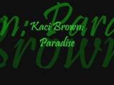 Kaci Battaglia Paradise (Lyrics in Description)