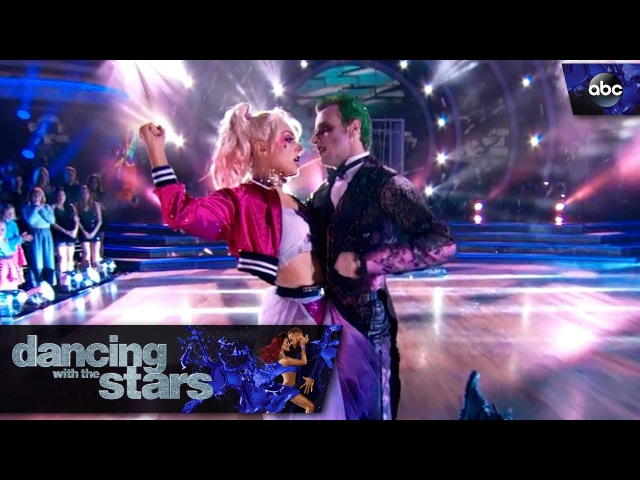 James Jenna's Waltz - Dancing with the Stars