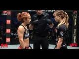 Лена Тхоревска vs. Анджела Ли / Angela Lee vs. Lena Tkhorevska ONE Fighting Championship