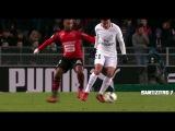 Hatem Ben Arfa Vs Rennes (Away) 14/01/2017
