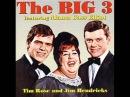 Big 3 - 1963 - The Banjo Song