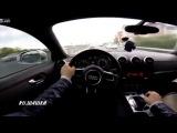 Шашки на дороге / aggressive driving #8