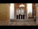 Russian Orthodox Chant Let my prayer arise.