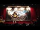 Funkzilla Game Hong Kong Preliminary 2014- Popping Judge Solo- Super Dino