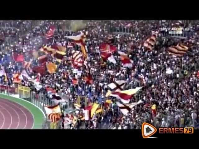 La Roma di Zeman 2012/13 - The best of - atto primo e ultimo...