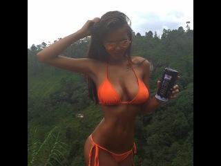 World's Hottest Women: Hot Russian Viki Odintcova!