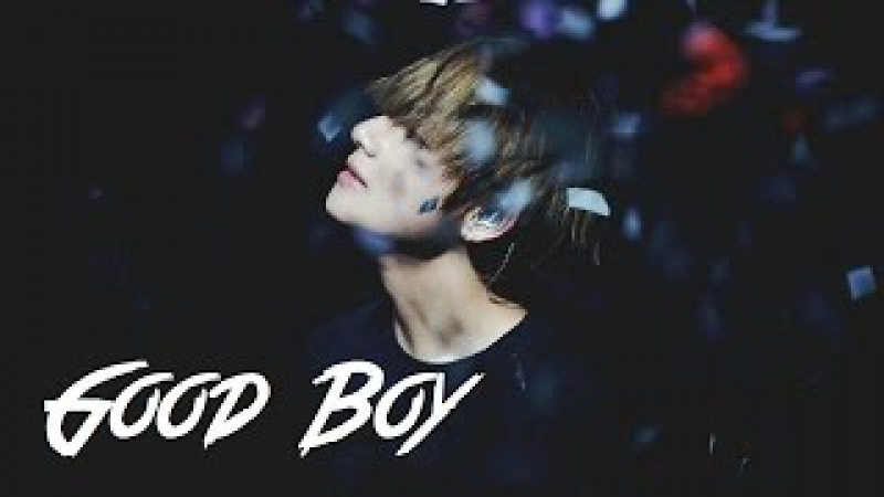Kim Taehyung l GOOD BOY