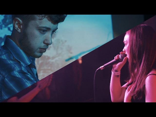 Pola Bryson - Unsaid (ft. BLAKE) (Official Video)