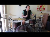 Hilltop Hoods Higher Drum Cover