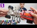 Хот Вилс распаковка машинок 20 NEW Hot Wheels Hot Wheels Cars Unboxing and play