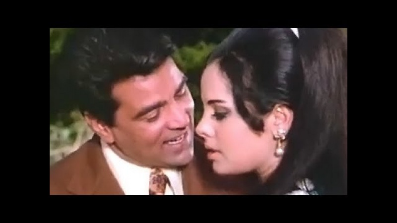 Aaj Mausam Bada Beimaan Hai - Dharmendra, Mohammed Rafi, Loafer Song