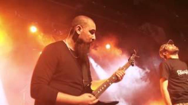 ScoX Band - Nothingness (Highland Metalfest 2012)