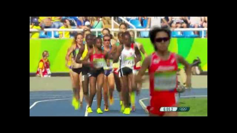 Men's triple jump |Athletics |Rio 2016 |SABC
