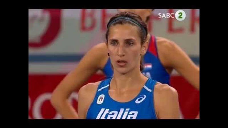 Women's High Jump final |Athletics |Rio 2016 |SABC