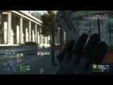 Battlefield Hardline - Bald Eagle reload