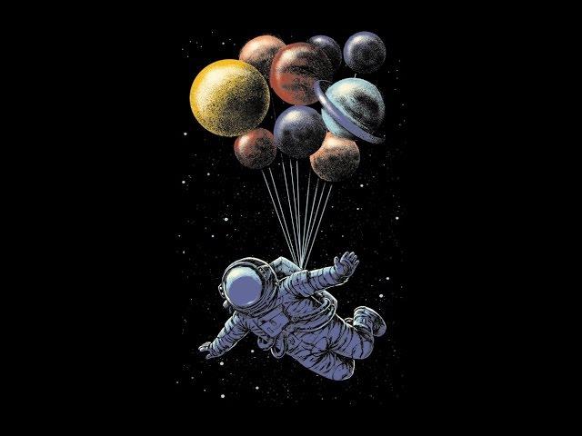 Мы никогда не были в космосе. Джули По