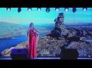 Наталия Иванова - Люблю тебя, моя Россия! (Ялта. День города 14.08.2016 г. Крым)
