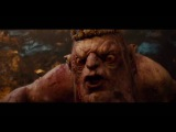 The Goblin King Trolls