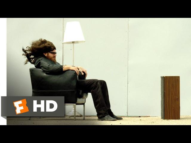 Jackass 3D 4 10 Movie CLIP Jet Engine Stunt 2010 HD