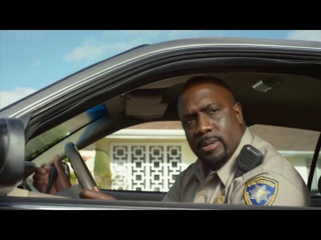 Калифорнийский дорожный патруль | CHIPS | Трейлер | 2017