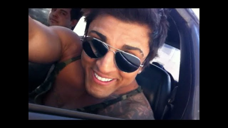 Zyzz - The Legacy (Remastered 2016)