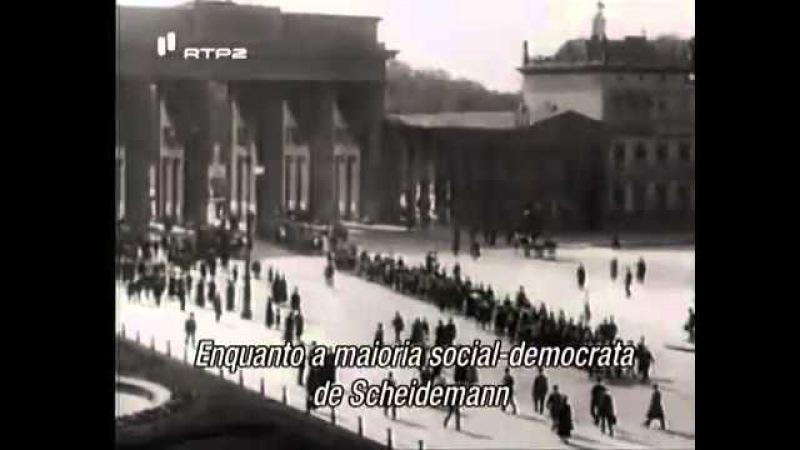 Comunismo-Socialismo - A História de uma Ilusão - Parte 1