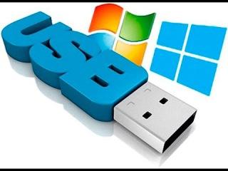 Как создать загрузочную USB флешку 🗂 с Windows XP, 7, 8 драйвера программы