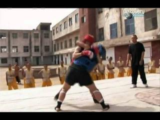 Видеоклип_Тайны_Боевых_Искусств. Mortal Combats.