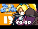 StarCrafts Season 5 Ep 13 Nova Stukov Co-op Mission