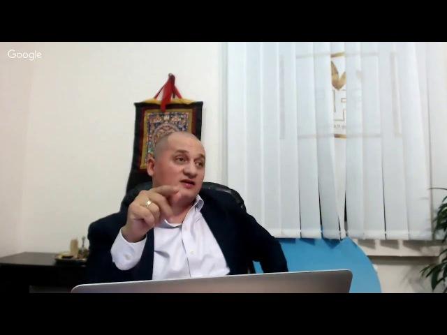 Андрей Дуйко вэбинар 5 мая 2017 года День рождение Софии