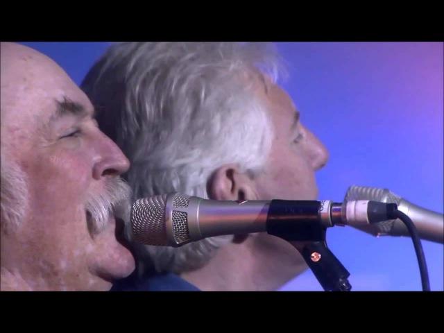 David Gilmour - On An Island - Live w/David Crosby Graham Nash