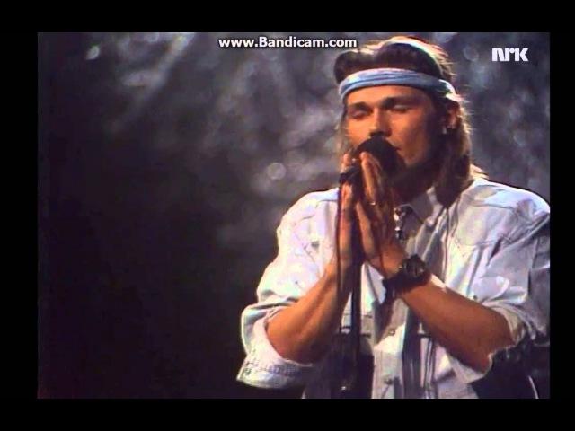 A-ha - Early Morning (Live NRK 1991)