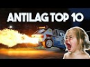 ANTI LAG - Antilag Top 10 Compilation