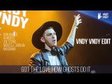 Vndy Vndy - Tiesto Live Show part 1 (12.10.2016) Open Gate