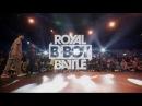 Unik breakers VS Morning of Owl Royal B Boy Battle Qualifier 2017 Final
