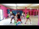 ◘◘ NENE MALO ◘◘ Zumba Fitness Coreografía