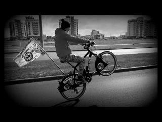 Чернов Евгений - Big Timers (Велопробег Гомель 2016)