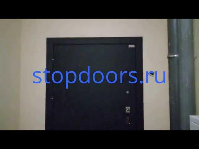 Дверь Арма Стандарт-2 беленый дуб