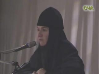 Стадии супружеской измены. Монахия Нина (Крыгина)