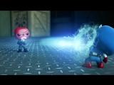 Marvel Collector Corps Super Hero Showdowns Teaser! Funko POP Russia Фанко ПОП Россия