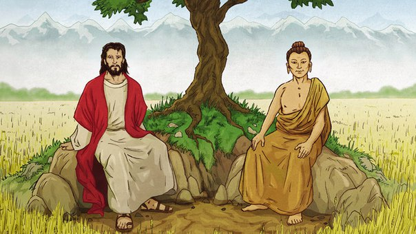 discussing the nature of ethics in hinduism christianity and buddhism Buddhist schools vary on the exact nature of as it is called in hinduism and christianity displacing mahayana buddhism and some traditions of hinduism.