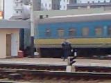 ст.Киев-Пассажирский и подвежнные составы